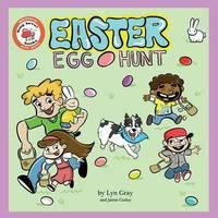 Easter Egg Hunt by Lyn Gray