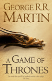 A Game of Thrones (Song of Ice and Fire #1) (UK Ed.) by George R.R. Martin
