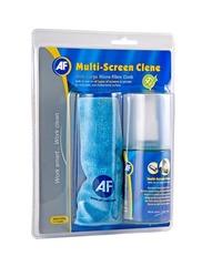 AF Screen-Clene + Free Microfibre Cloth 200ml