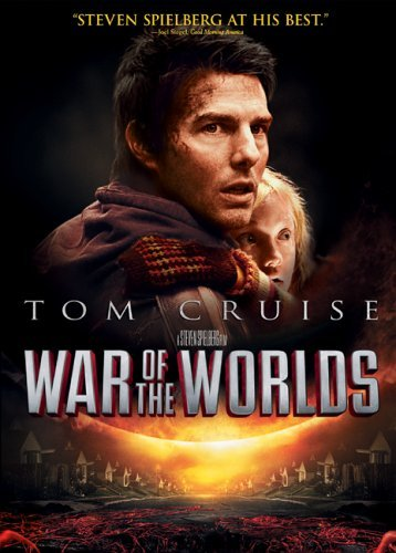 War of the Worlds (Single Disc) on DVD image