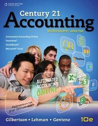 Century 21 Accounting by Debra Gentene