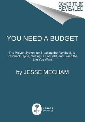 You Need A Budget by Jesse Mecham image