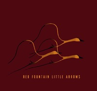 Little Arrows (LP) by Reb Fountain