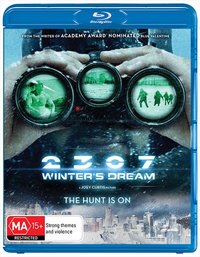 2307 Winters Dream on Blu-ray