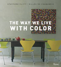 The Way We Live with Color by Stafford Cliff image