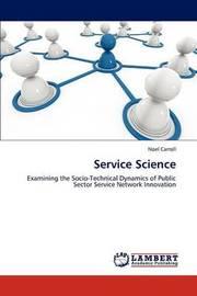 Service Science by Noel Carroll