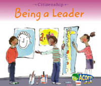 Being a Leader by Cassie Mayer image