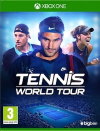 Tennis World Tour for Xbox One