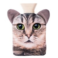 Pet Hotty - Cats & Dogs Hot Water Bottle (Assorted)
