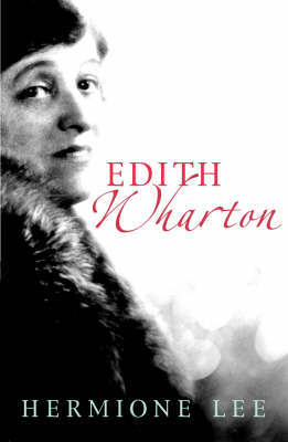 Edith Wharton by Hermione Lee image