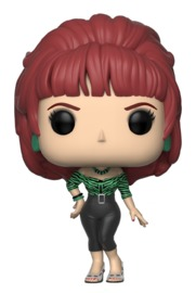 Married with Children - Peggy Bundy Pop! Vinyl Figure (with a chance for a Chase version!)