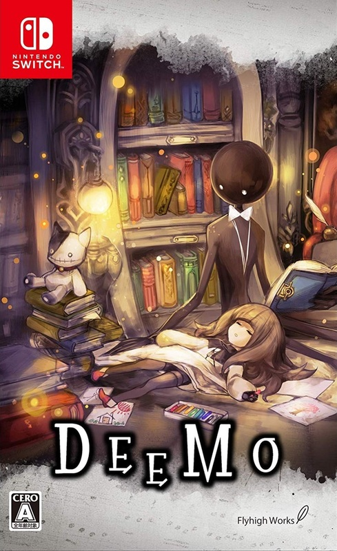 Deemo for Switch