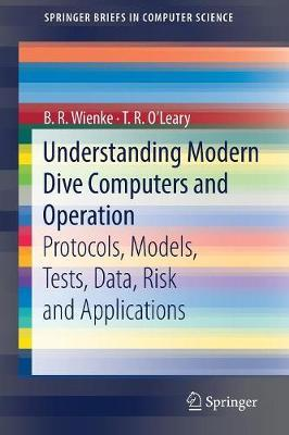 Understanding Modern Dive Computers and Operation by B R Wienke image
