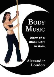 Body Music by Alexander Loudon image