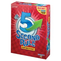 5 Second Rule 2nd Edition image