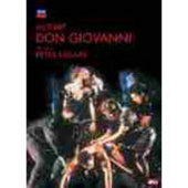 Mozart W.A.- Don Giovanni (2 Disc Set) on DVD