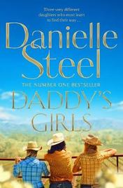 Daddy's Girls by Danielle Steel image