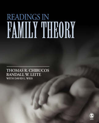 Readings in Family Theory image
