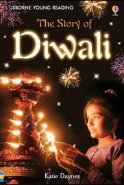 Diwali by Katie Daynes