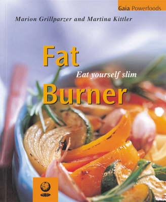 Fat Burner by Ulrich Strunz image