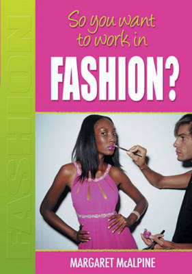 In Fashion? by Margaret McAlpine image