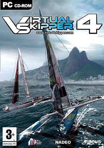 Virtual Skipper 4 (Replay) for PC image