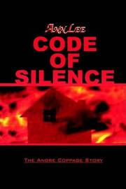 Code of Silence by ANN LEE image