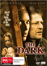 The Dark on DVD