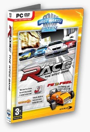 Race Bundle (includes Race: Caterham) for PC Games