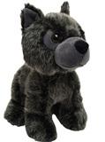 "Game of Thrones - Shaggydog Direwolf Plush Toy (9"")"