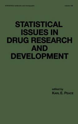 Statistical Issues in Drug Research and Development image