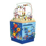 Hape: Coral Reef Activity Centre