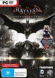 Batman Arkham Knight for PC Games
