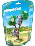 Playmobil: Zoo Theme - Koala Family (6654)