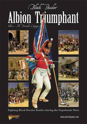 Black Powder: Albion Triumphant Part 1 | at Mighty Ape Australia