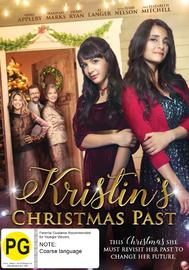 Kristin's Christmas Past on DVD