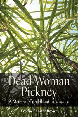 Dead Woman Pickney by Yvonne Shorter Brown image