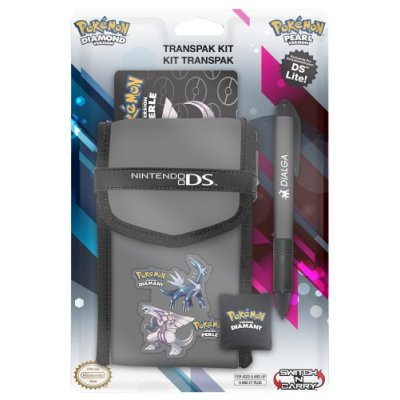 Pokemon Diamond & Pearl Transpak Kit for Nintendo DS image