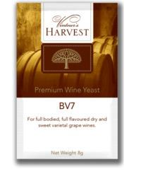 Mangrove Jack's Wine Yeast – BV7 8g