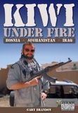 Kiwi Under Fire in Iraq by Gary Brandon