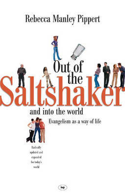 Out of the Saltshaker and into the World by Rebecca Pippert image