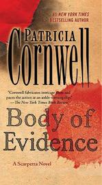 Body of Evidence (Kay Scarpetta #2) US Ed. by Patricia Cornwell