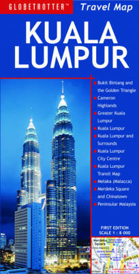 Kuala Lumpur by Globetrotter