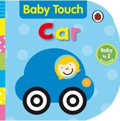 Baby Touch Car image