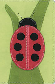 The Bug Collection Bible: Ladybug image