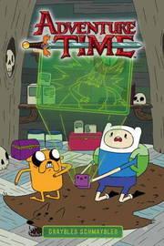 Adventure Time: Graybles Schmaybles: Vol. 5 by Danielle Corsetto