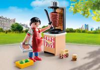Playmobil: Special Plus - Kebab Vender (9088)