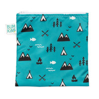 Bumkins: Large Snack Bag - Outdoors