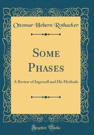 Some Phases by Ottomar Hebern Rothacker image