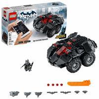 LEGO Super Heroes: App-Controlled Batmobile (76112)
